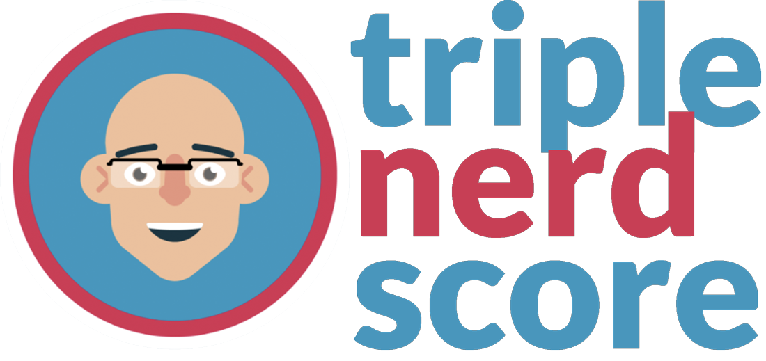 triple nerd score created this site
